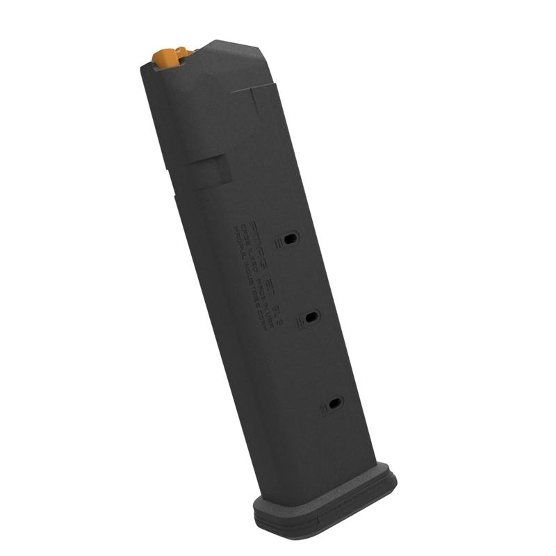 Magpul PMAG 21 GL9 9mm Luger 21 Rounds Magazine Polymer Black