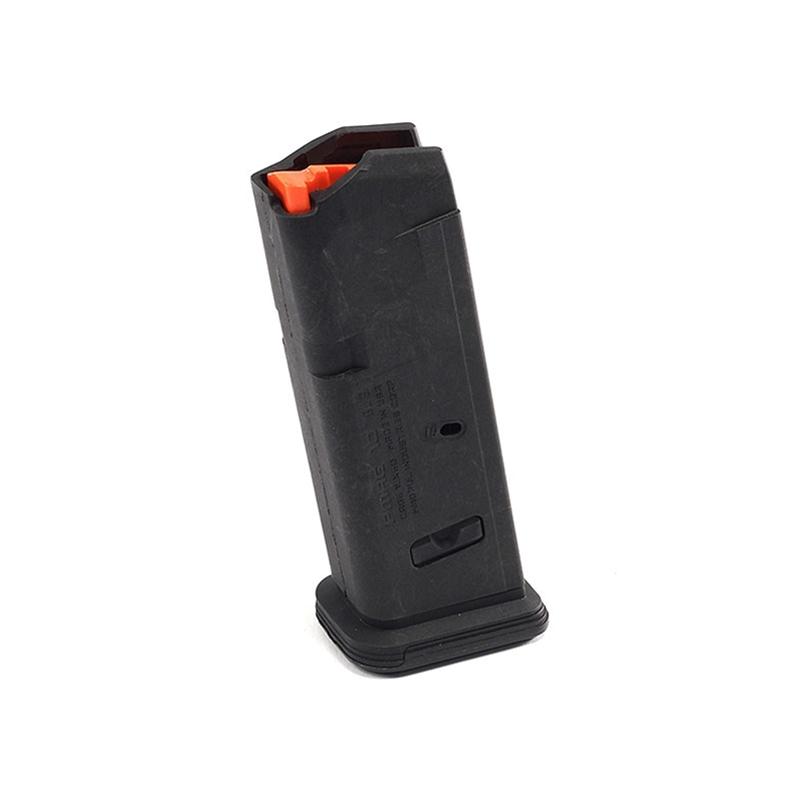Magpul PMAG 15 GL9 Glock 19 9mm Luger 10 Rounds Magazine Polymer Black