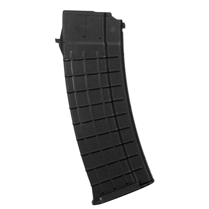 ProMag AK 74 223 Remington/5.56 NATOMagazine 30 Rounds Polymer Construction Matte Black