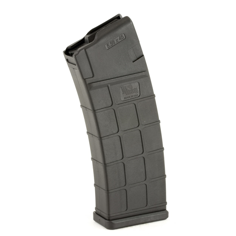 ProMag HK93 223 Remington/5.56 NATO 30 Rounds Magazine Polymer Black