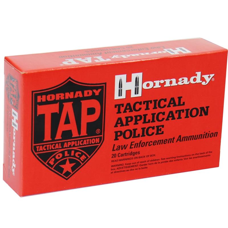 Hornady Tap Precision Match 6.5 Creedmoor Ammo 147 Grain ELD Match