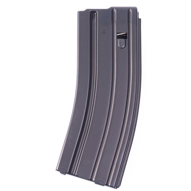 Windham Weaponry AR-15 Magazine 5.56/.223 Magazine 30 Rounds Aluminum Black