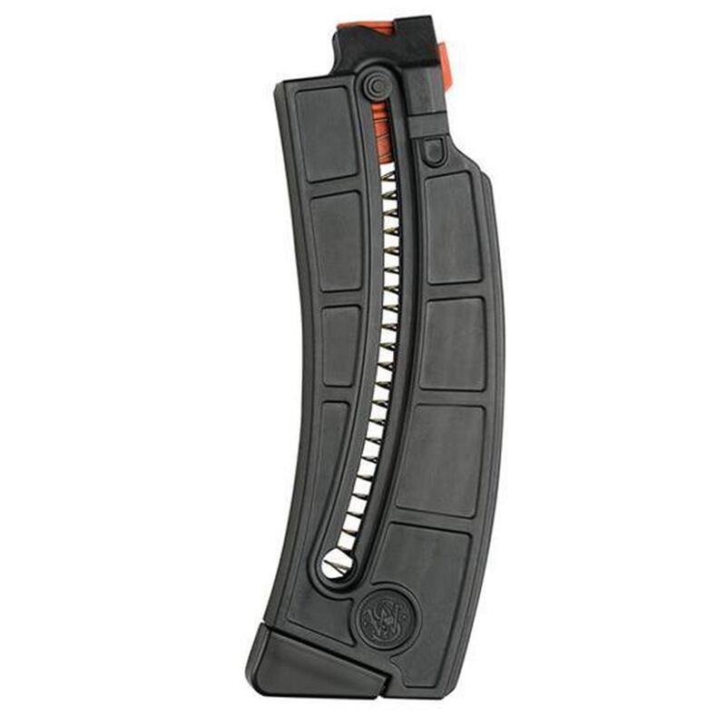 Smith & Wesson M&P15 22 LR 25 Round Magazine Black