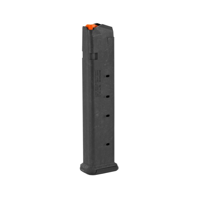 Magpul PMAG 27 GL9 9mm Luger 27 Rounds Magazine Black Polymer