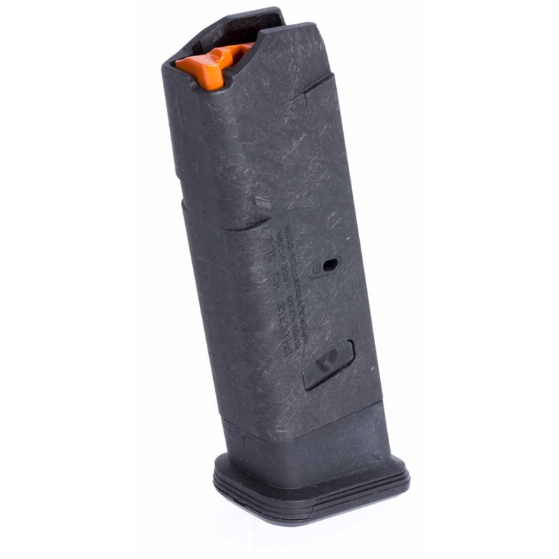 Magpul PMAG GL9 Glock 17 9mm Luger 10 Rounds Magazine