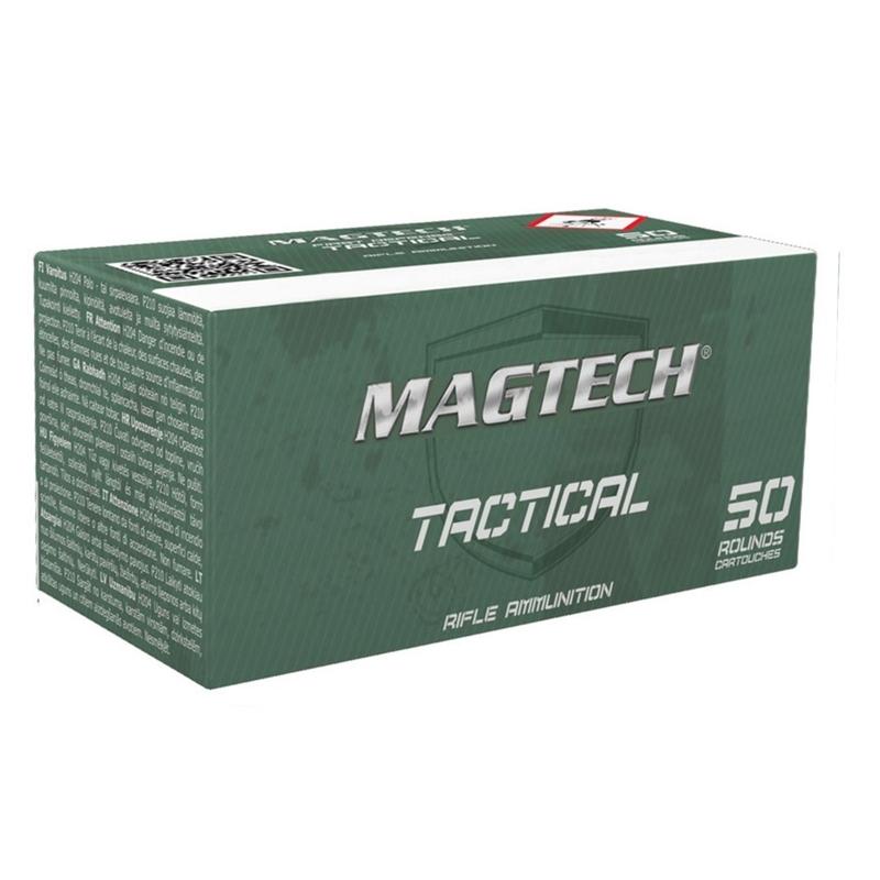 Magtech 300 AAC Blackout Ammo 123 Grain Full Metal Jacket