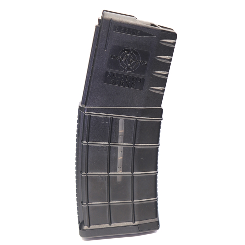 Target Sports USA AR-15 M4 223 Remington/5.56 NATO 30 Rounds Magazine