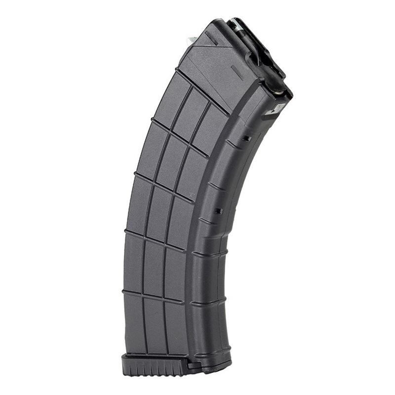 AC - Unity AC/AK47 7.62x39mm BHO Magazine 30 Rounds Polymer Black