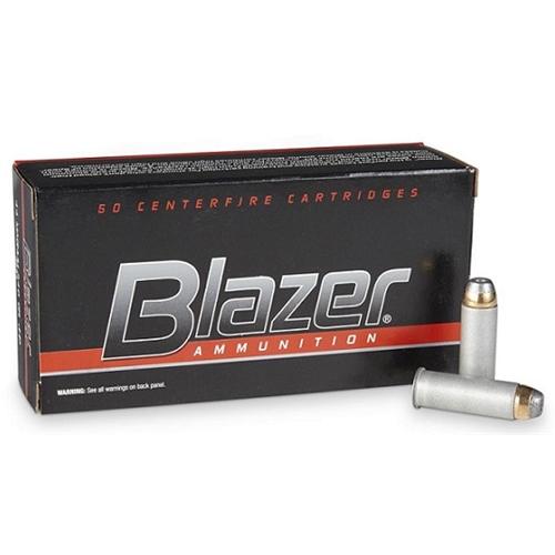CCI Blazer 44 Remington Magnum Ammo 240 Grain JHP