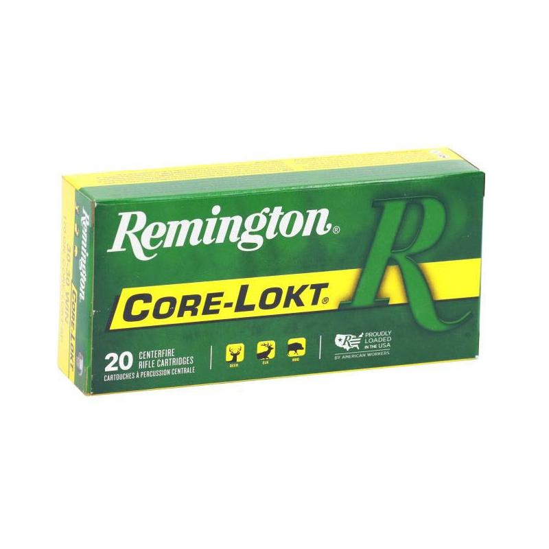 Remington Express 30-30 Winchester 170 Grain Core-Lokt SP