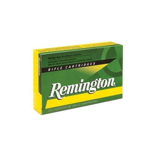 Remington Express 270 Winchester 100 Grain Pointed Soft Point