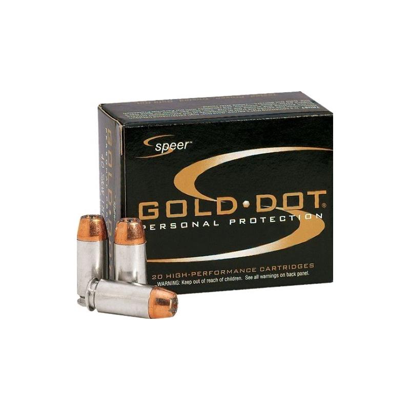 speer gold dot short barrel 38 special ammo 135 grain p jhp