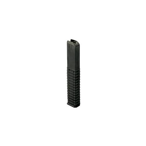 Bushmaster Magazine AZ9 Model 9mm 30 Round Polymer Black