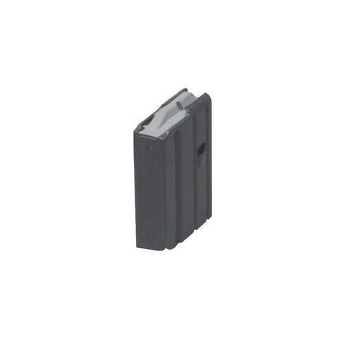 Bushmaster Magazine 450 Model 5 Round Polymer Black