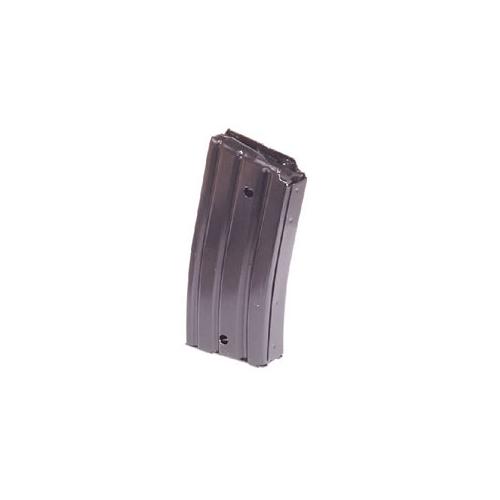 Bushmaster Magazine M-16 Model 6.8mm Caliber 26 Round Polymer Black
