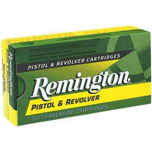 Remington Express 357 Magnum Ammo 110 Grain SJHP