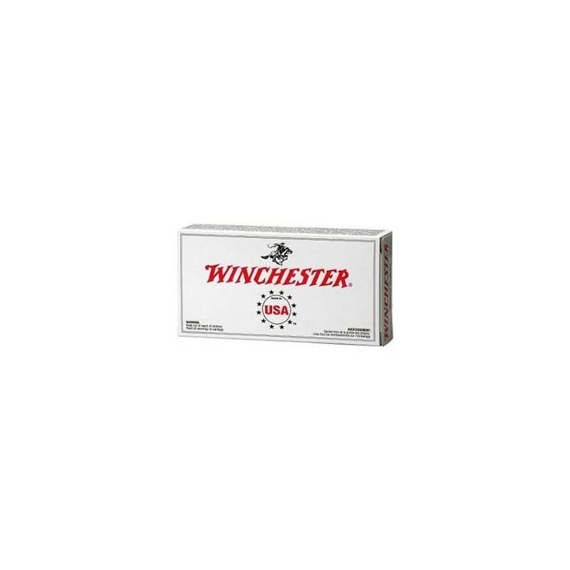 Winchester USA 45 GAP 230 Grain FMJ