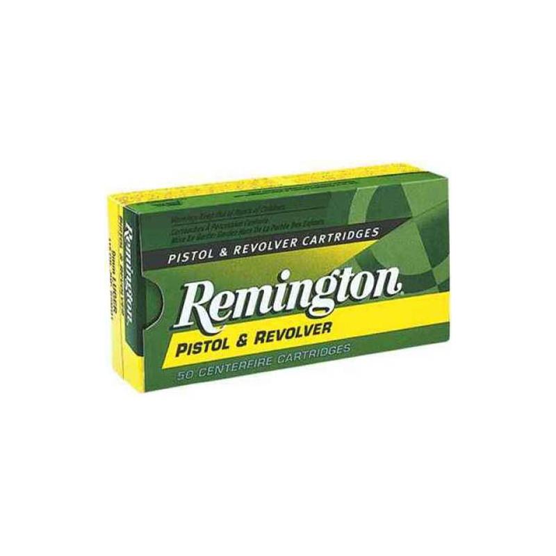Remington Express 45 ACP AUTO Ammo 185 Grain JHP