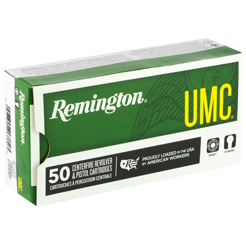 Remington UMC 45 ACP Auto 1Ammo 85 Grain FMJ