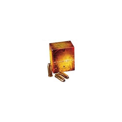 454 Casull Ammo-Federal Fusion  454 Casull 240 Grain JHP Ammo
