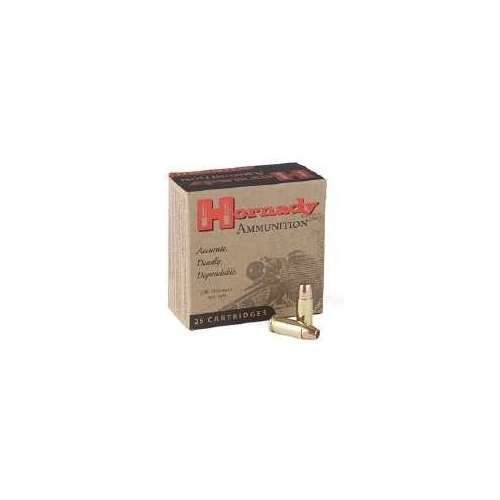 Hornady Custom Ammunition 480 Ruger 400 Grain XTP Jacketed Hollow Point Box of 20