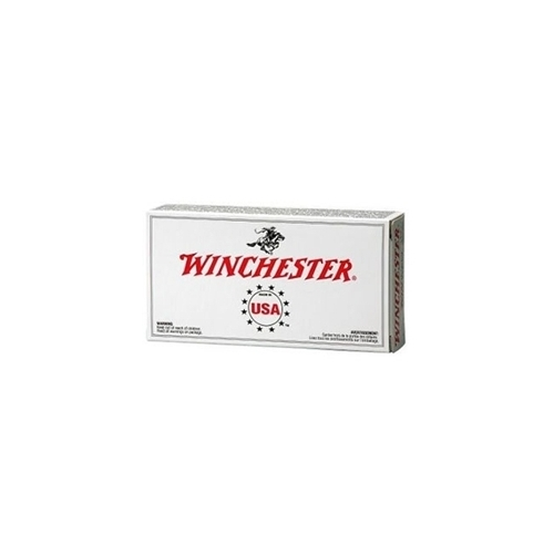 Winchester USA WinClean 45 GAP 230 Gr Brass Enclosed Brass