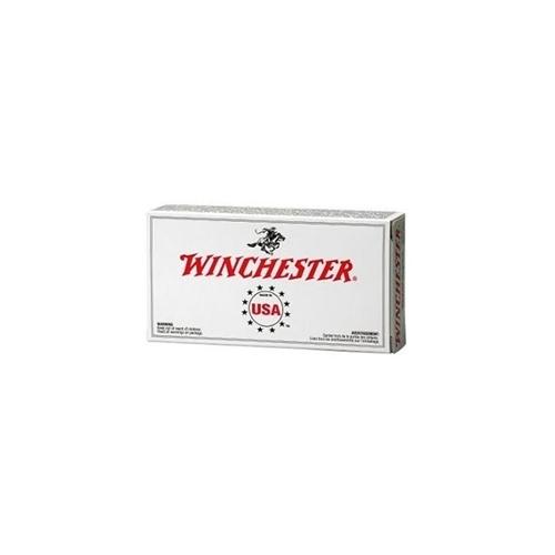 Winchester USA 45 GAP 230 Grain JHP