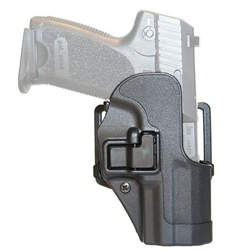Blackhawk Serpa CQC Right Handed Holster for Glock 17/22/31