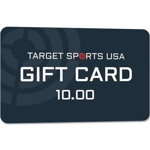 $10.00 Dollars E-Gift Card