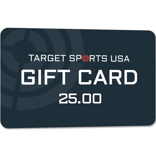 $25.00 Dollars E-Gift Card