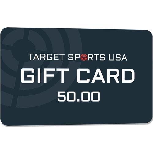 $50.00 Dollars E-Gift Card