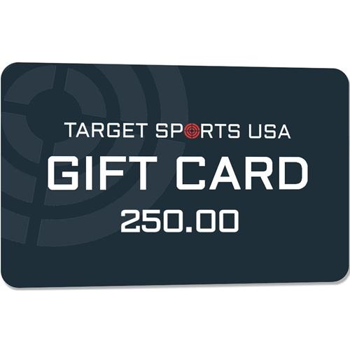 $250.00 Dollars E-Gift Card