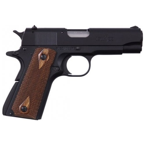 "Browning 1911-22 Compact Handgun 22 LR 3.5"" Barrel 10 Rounds Black Finish"