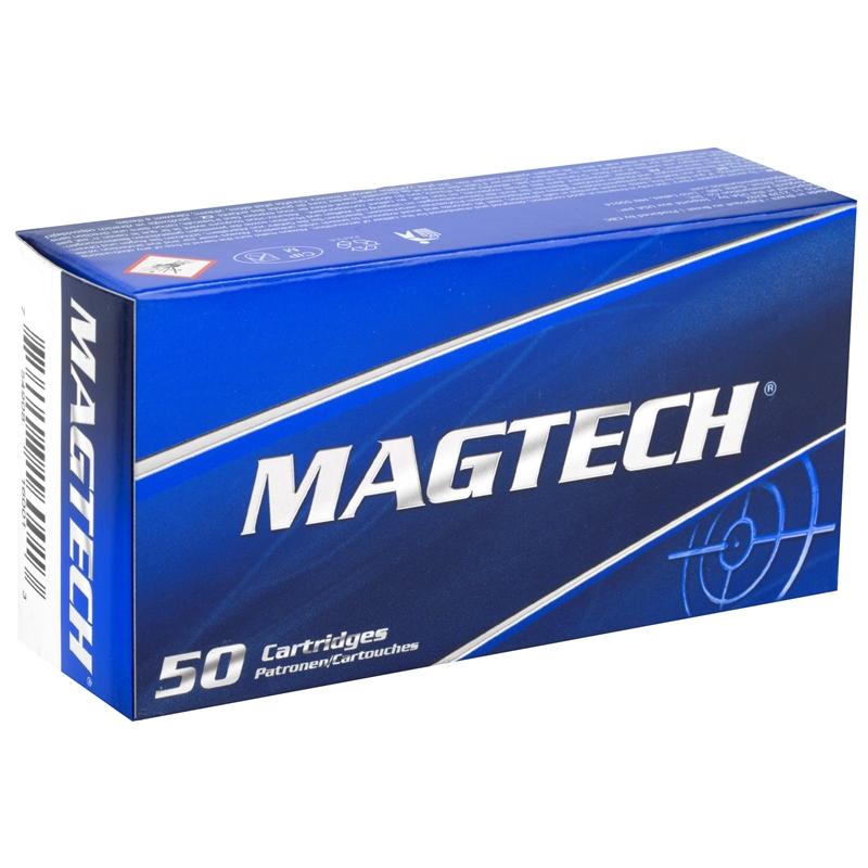 Magtech Sport 40 S&W 180 Grain Full Metal Jacket