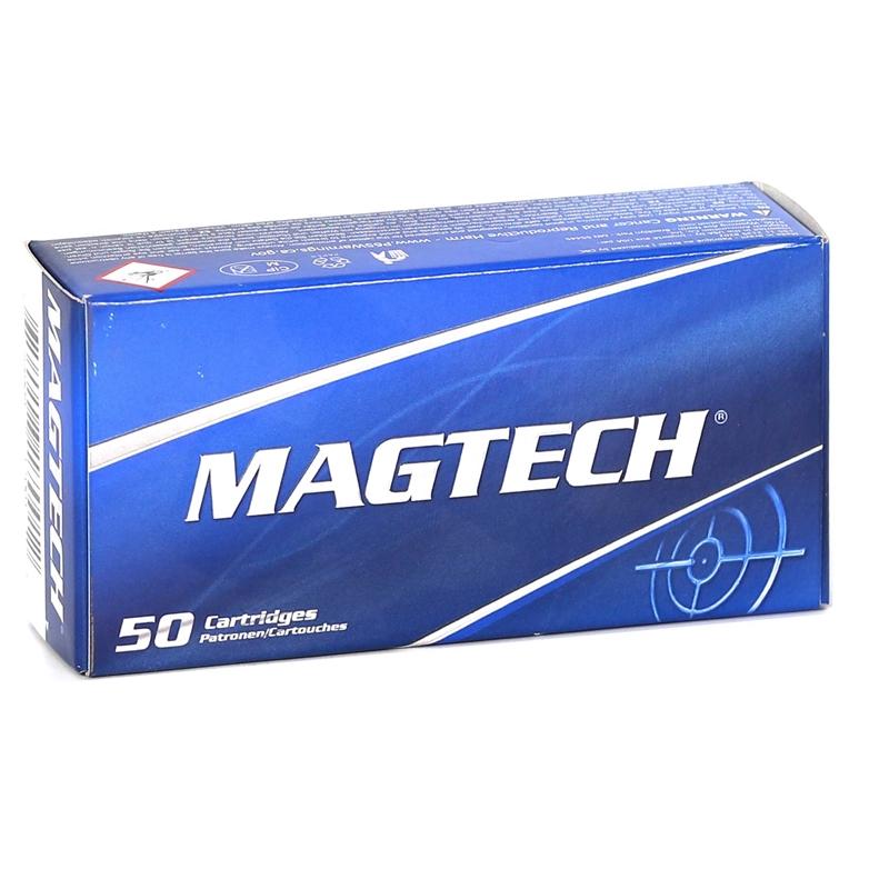 Magtech Sport 32 ACP AUTO Ammo 71 Grain Lead Round Nose