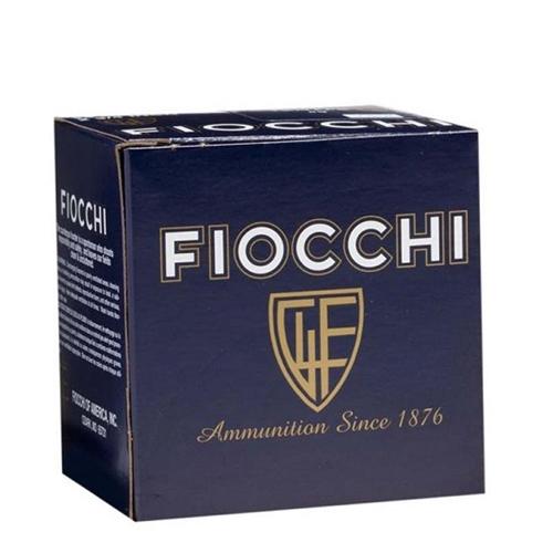 """Fiocchi Premium Target Ammo 28 Gauge 2-3/4"""" 3/4oz. #9 Shot"""