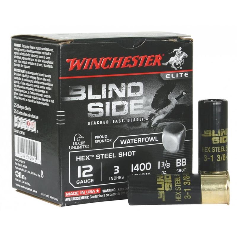 Winchester Blind Side 12 Gauge 3