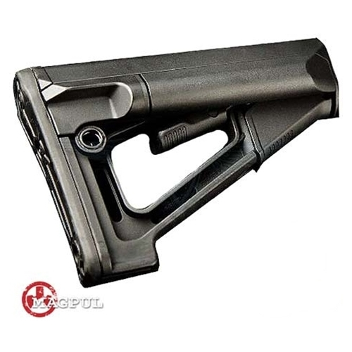 MagPul CTR AR-15 Collapsible Carbine Stock FDE