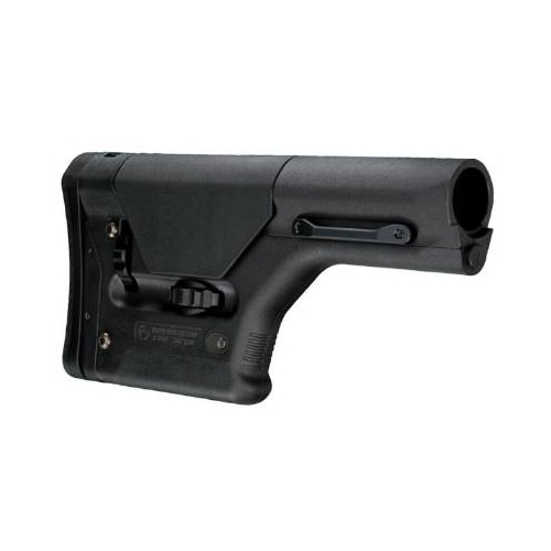 MagPul PRS Precision Rifle Adjustable Buttstock AR-10, DPMS LR-308 Black