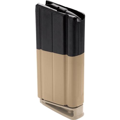 FNH SCAR 17S 308 Winchester Hi-Cap Magazine 20 Rds FDE