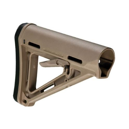 MagPul MOE AR-15 Collapsible Carbine Stock Flat Dark Earth
