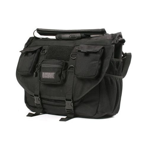 Blackhawk Command Bag Black