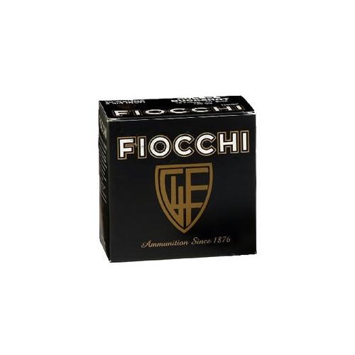 Fiocchi High Velocity 12 Gauge Ammo 2 3/4 1 1/4oz #6 Lead Shot
