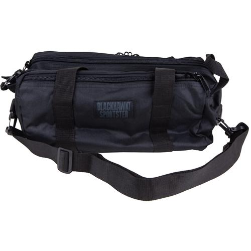 Blackhawk Sportster Pistol Range Bag in Black