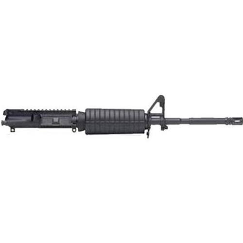 "Bushmaster M4A3 Patrolman's Complete Upper 223 Rem/556 16"" M4 Brl"