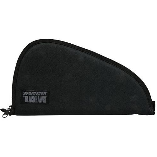 Blackhawk Large Pistol Rug Black
