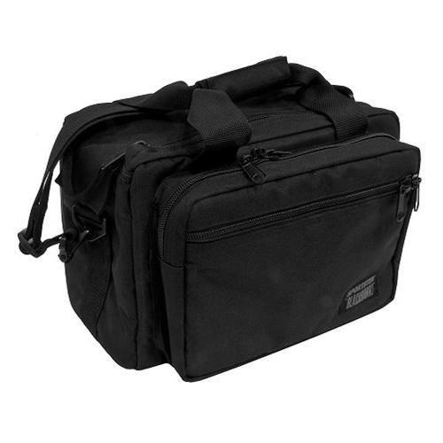 Blackhawk Sportster Deluxe Range Bag Textured Nylon Black