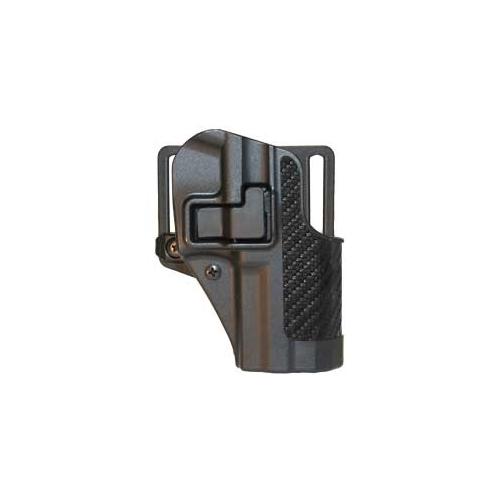 Blackhawk CQC SERPA Right Hand S&W Belt Holster in Black