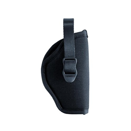 "Blackhawk Fits Belt Width up to 2"" Black Nylon"