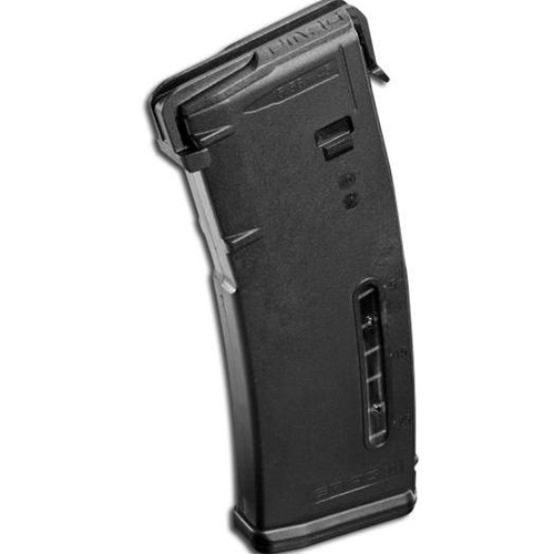 Magpul Emag AR-15, HK 416, SA-80 223 Remington Magazine 30 Rounds in Black
